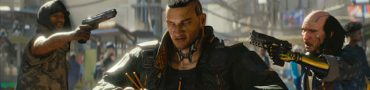 Cyberpunk 2077 Won't Have Multiplayer At Launch