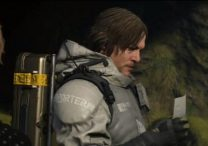 Death Stranding Gets Extended Trailer With Some Gameplay Footage