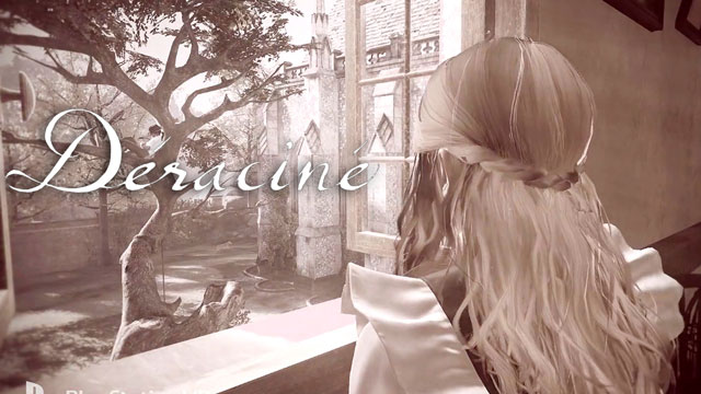 Déraciné Announced for PSVR, Made By From Software