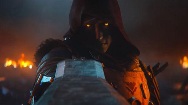 Destiny 2 Forsaken E3 2018 Trailer Brought On The Tragedy