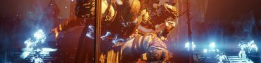 Destiny 2 Forsaken Will Have Non-Linear Story Missions