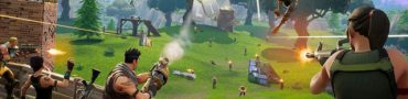 Fortnite BR Changes to Late Game Counterplay & Play Styles Announced