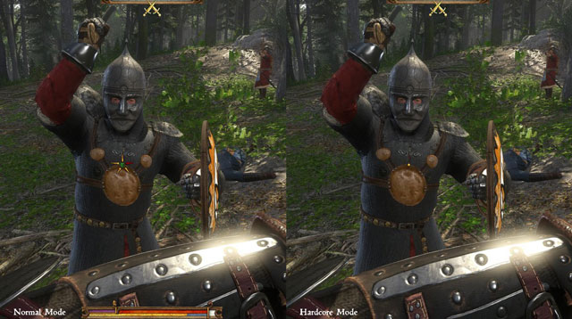 Kingdom Come Deliverance Patch 1.6 Available, Includes Hardcore Mode