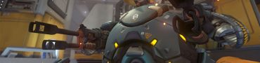 New Overwatch Hero is Wrecking Ball, or Hammond the Hamster