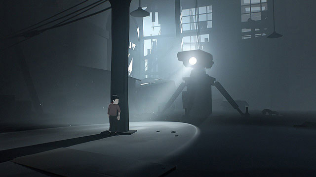Nintendo Switch Getting Inside and Limbo on June 28th