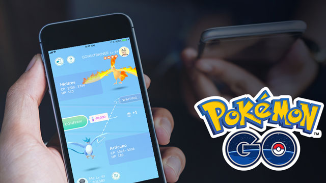 Pokemon GO How to Add Friends & Increase Friendship Level
