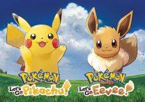 Pokemon Let's Go Eevee & Pikachu Will Require Online Subscription