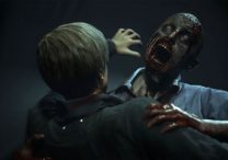 Resident Evil 2 Remake Gameplay Footage Released
