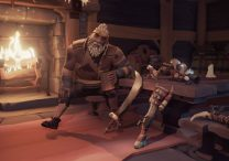 Sea of Thieves Bilge Rat Adventure Features Exploding Skeletons