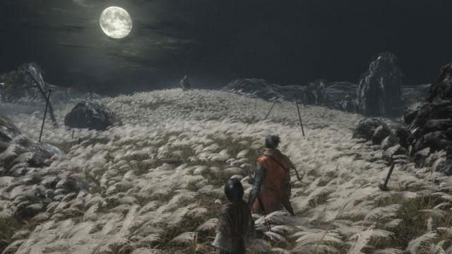 Sekiro Shadows Die Twice Reveal Trailer Shows Combat, Bosses, Story