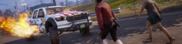 State of Decay 2 Independence Pack DLC Now Available