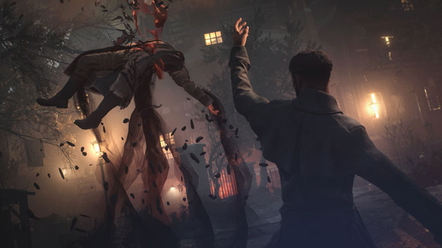 Vampyr How to Unlock Framerate on PC