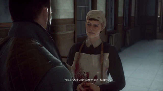 Vampyr Night Shift Quest - How to Get Fatigue Treatment