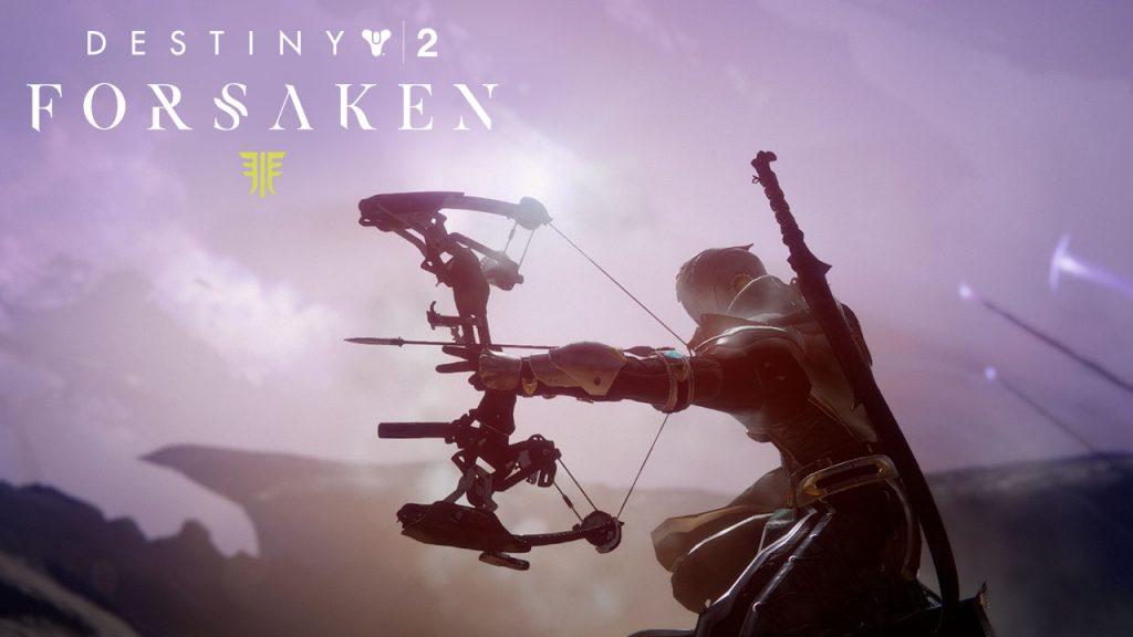 destiny 2 forsaken release date
