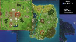 fortnite battle royale footballfield locations