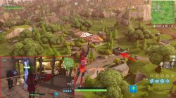 fortnite battle royale hungry gnome locations
