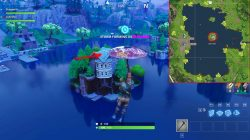 fortnite br bedroom chest loot lake