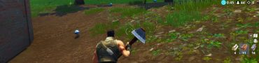 fortnite br foraged items locations where to find apples mushrooms