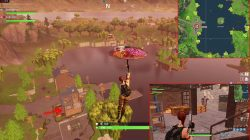 fortnite br loot lake chest factory