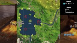 fortnite br loot lake chest locations
