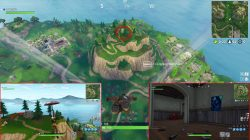 fortnite br poster locations house hill