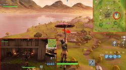 fortnite br risky reels chest locations