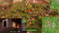fortnite br salty springs chest location hidden