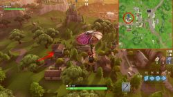 fortnite br salty springs chest locations secret base