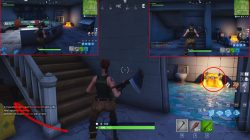 fortnite br salty springs secret base chests