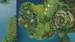fortnite br where to find poster hill house