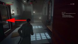 how to get ferrous tartrate vampyr night shift quest