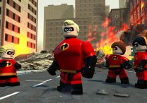 lego incredibles cheat codes how to unlock characters