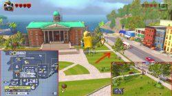 lego incredibles screenslaver monitor locations