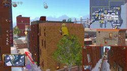 lego incredibles screenslaver monitors urbem heights