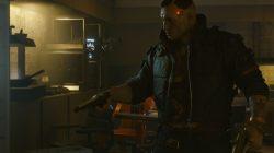 screenshots of cyberpunk 2077