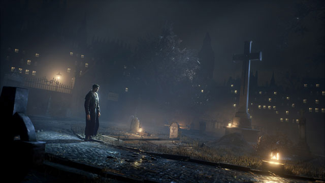 vampyr all endings