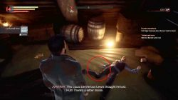 vampyr trinkets and more box location