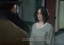 vampyr wrong target citizen quest