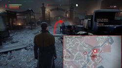 vampyr wrong target investigation walkthrough