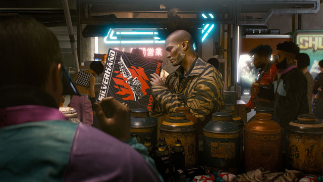 Cyberpunk 2077 Will Be Inherently Political, According to Quest Designer