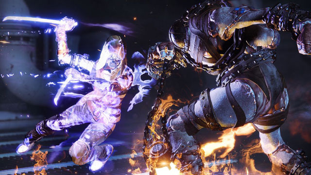 Destiny 2 Forsaken New Super Moves Revealed by Developer