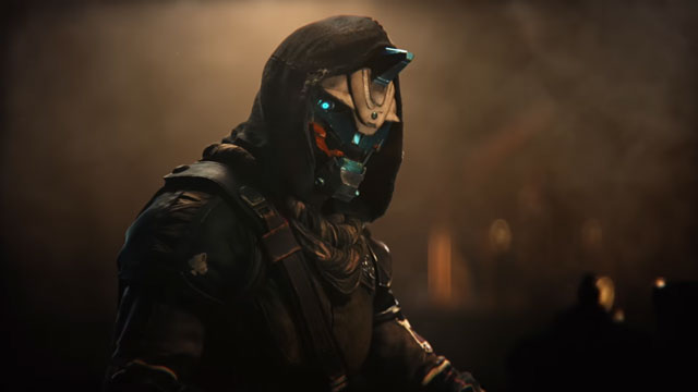 Destiny 2 Forsaken Won't Feature Nathan Fillion as Cayde-6