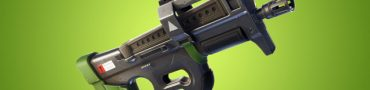 Fortnite BR Hotfix Nerfs Compact SMG After Player Outcry