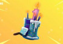 Fortnite BR Playground Returns in New Birthday Update 5.10