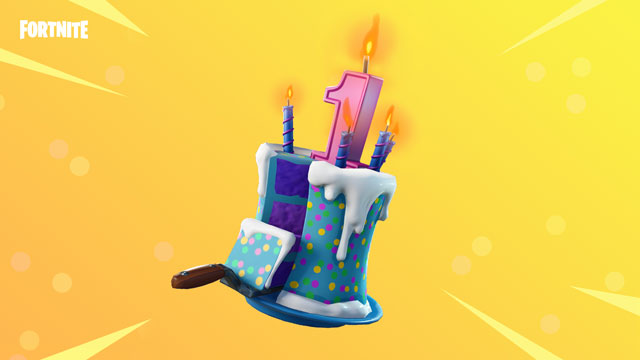 Fortnite BR Playground Returns in New Birthday Update 5.10