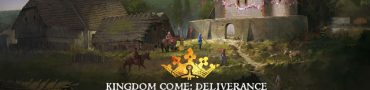 Kingdom Come Deliverance From the Ashes DLC Coming July 5th