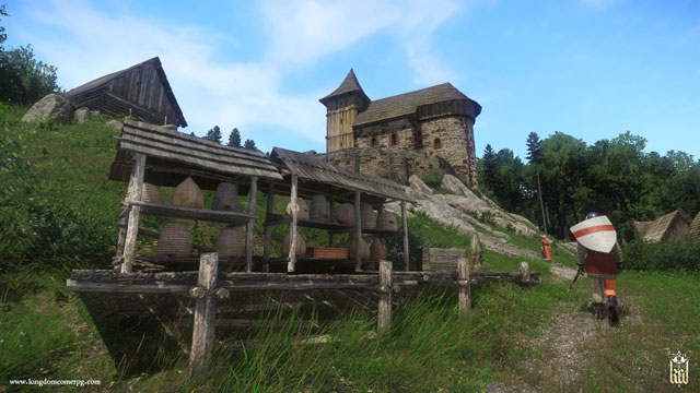 Kingdom Come Deliverance When to Start From the Ashes DLC