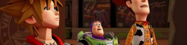 Kingdom Hearts 3 to Have Over 80 Hours of Content
