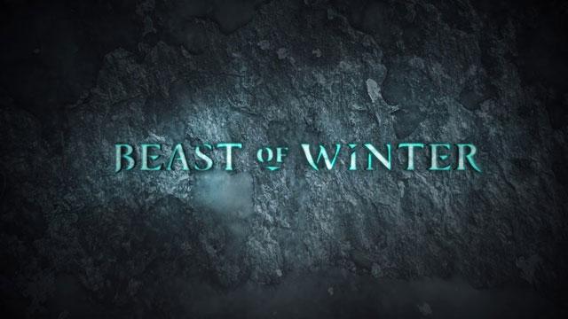 Pillars of Eternity 2 Beast of Winter DLC Release Date Revealed