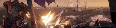 Sea of Thieves Cursed Sails Launch Date Revealed
